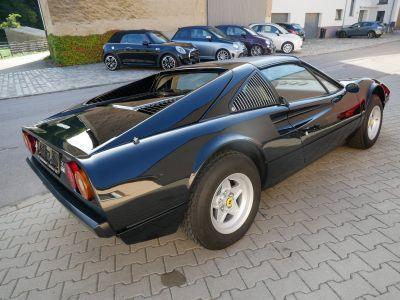 Ferrari 308 GTS 4 Carburateurs, Climatisation, Spoiler Et Capot Millechiodi - <small></small> 89.900 € <small>TTC</small>