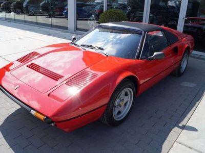 Ferrari 308 GTS QUATTROVALVOLE - <small></small> 79.800 € <small>TTC</small> - #5
