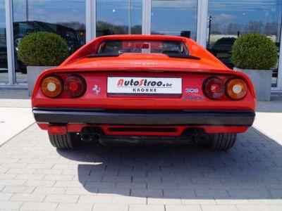 Ferrari 308 GTS QUATTROVALVOLE - <small></small> 79.800 € <small>TTC</small> - #6