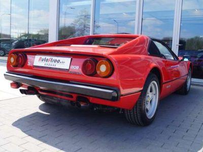 Ferrari 308 GTS QUATTROVALVOLE - <small></small> 79.800 € <small>TTC</small> - #7
