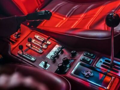 Ferrari 308 GTS QUATTROVALVOLE KOENIG - SPECIAL - <small></small> 137.990 € <small>TTC</small>