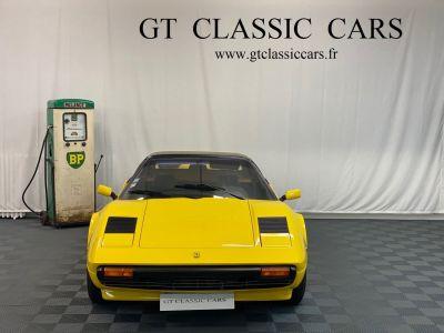 Ferrari 308 GTSi Jaune - <small></small> 59.900 € <small>TTC</small> - #1