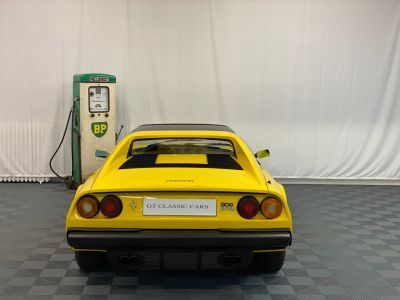 Ferrari 308 GTSi Jaune - <small></small> 59.900 € <small>TTC</small> - #5
