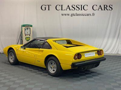 Ferrari 308 GTSi Jaune - <small></small> 59.900 € <small>TTC</small> - #6