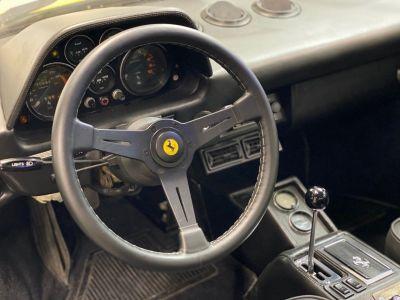 Ferrari 308 GTSi Jaune - <small></small> 59.900 € <small>TTC</small> - #11