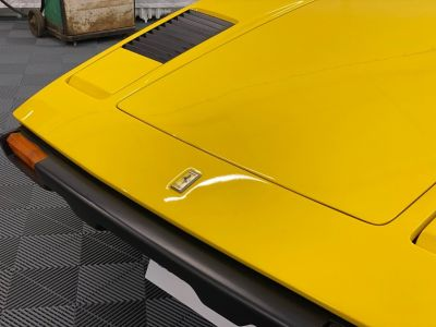 Ferrari 308 GTSi Jaune - <small></small> 59.900 € <small>TTC</small> - #24