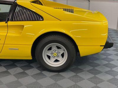 Ferrari 308 GTSi Jaune - <small></small> 59.900 € <small>TTC</small> - #25