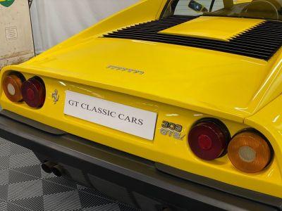 Ferrari 308 GTSi Jaune - <small></small> 59.900 € <small>TTC</small> - #27