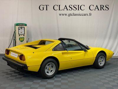 Ferrari 308 GTSi Jaune - <small></small> 59.900 € <small>TTC</small> - #28
