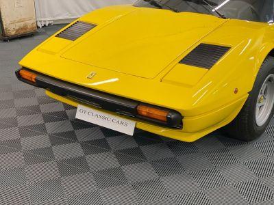 Ferrari 308 GTSi Jaune - <small></small> 59.900 € <small>TTC</small> - #29