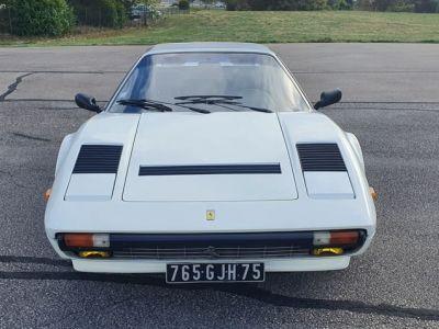Ferrari 308 Quattrovalvole GTS - <small></small> 115.500 € <small>TTC</small> - #3