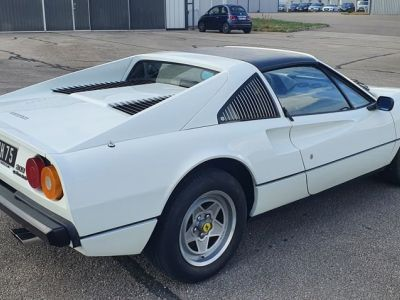 Ferrari 308 Quattrovalvole GTS - <small></small> 115.500 € <small>TTC</small> - #6