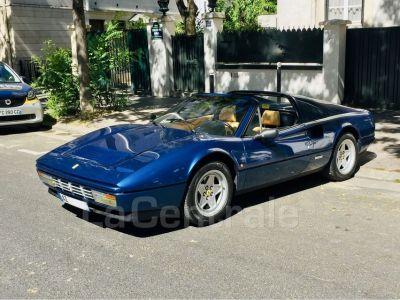 Ferrari 328 GTS GTS - <small></small> 79.900 € <small>TTC</small>