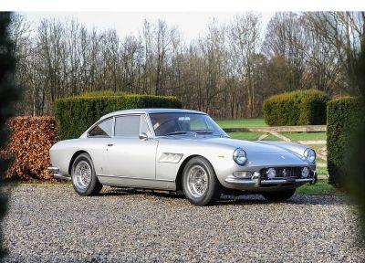 Ferrari 330 330 GT 2 + 2 Série II 1967 Carrosserie Par Pininfarina - <small></small> 280.000 € <small>TTC</small> - #1