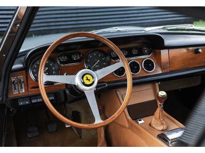 Ferrari 330 330 GT 2 + 2 Série II 1967 Carrosserie Par Pininfarina - <small></small> 280.000 € <small>TTC</small> - #4