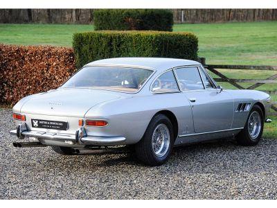 Ferrari 330 330 GT 2 + 2 Série II 1967 Carrosserie Par Pininfarina - <small></small> 280.000 € <small>TTC</small> - #9