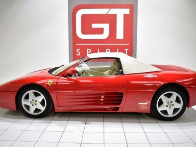 Ferrari 348 Spider - <small></small> 79.900 € <small>TTC</small> - #3