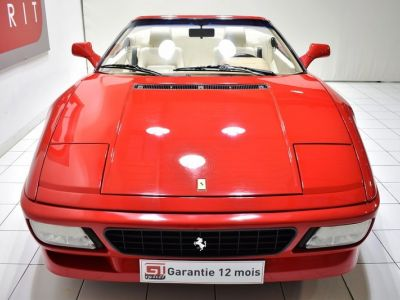 Ferrari 348 Spider - <small></small> 79.900 € <small>TTC</small> - #5