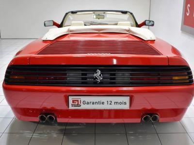 Ferrari 348 Spider - <small></small> 79.900 € <small>TTC</small> - #6