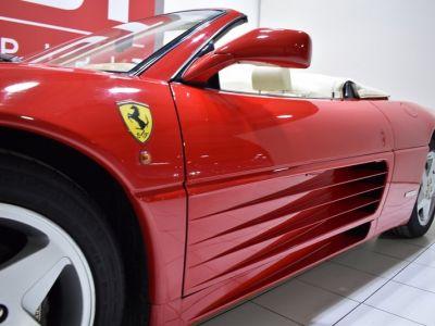 Ferrari 348 Spider - <small></small> 79.900 € <small>TTC</small> - #13