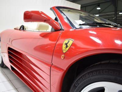 Ferrari 348 Spider - <small></small> 79.900 € <small>TTC</small> - #21