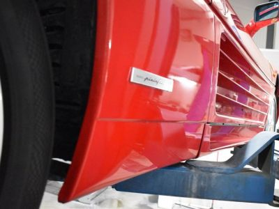 Ferrari 348 Spider - <small></small> 79.900 € <small>TTC</small> - #45