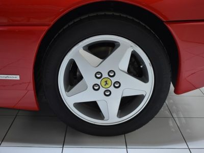 Ferrari 348 Spider - <small></small> 79.900 € <small>TTC</small> - #47