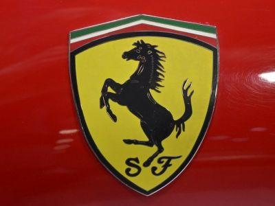 Ferrari 348 Spider - <small></small> 79.900 € <small>TTC</small> - #49