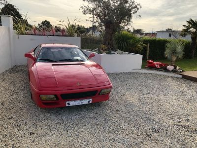Ferrari 348 TB 8 cylindre en v32 soupapes 5 - <small></small> 63.990 € <small>TTC</small> - #2
