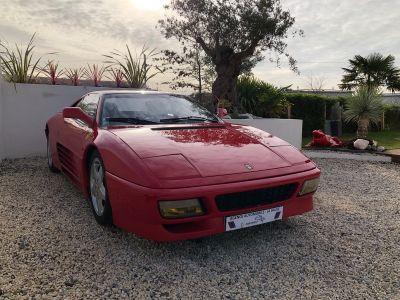 Ferrari 348 TB 8 cylindre en v32 soupapes 5 - <small></small> 63.990 € <small>TTC</small> - #3