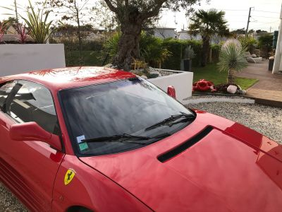 Ferrari 348 TB 8 cylindre en v32 soupapes 5 - <small></small> 63.990 € <small>TTC</small> - #4