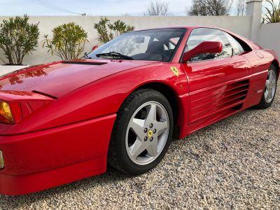Ferrari 348 TB 8 cylindre en v32 soupapes 5 - <small></small> 63.990 € <small>TTC</small> - #5