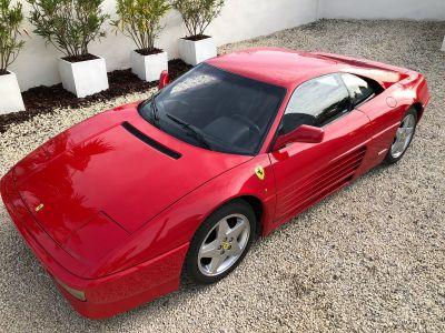 Ferrari 348 TB 8 cylindre en v32 soupapes 5 - <small></small> 63.990 € <small>TTC</small> - #11
