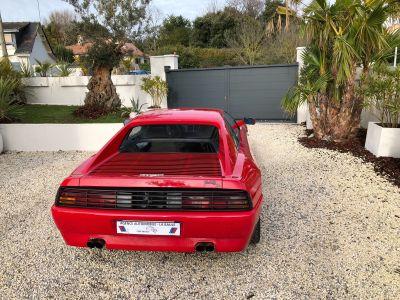 Ferrari 348 TB 8 cylindre en v32 soupapes 5 - <small></small> 63.990 € <small>TTC</small> - #12