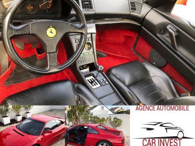 Ferrari 348 TB 8 cylindre en v32 soupapes 5 - <small></small> 63.990 € <small>TTC</small>