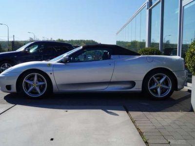 Ferrari 360 Modena 3.6i V8 40v F1 Spider - <small></small> 65.000 € <small>TTC</small> - #2