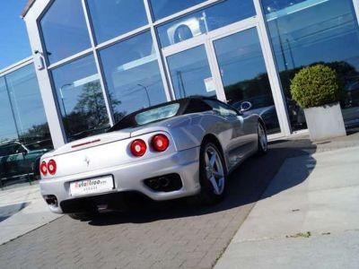 Ferrari 360 Modena 3.6i V8 40v F1 Spider - <small></small> 65.000 € <small>TTC</small> - #6