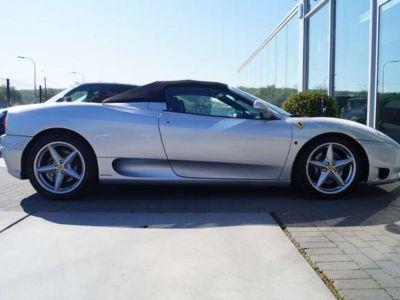 Ferrari 360 Modena 3.6i V8 40v F1 Spider - <small></small> 65.000 € <small>TTC</small> - #7