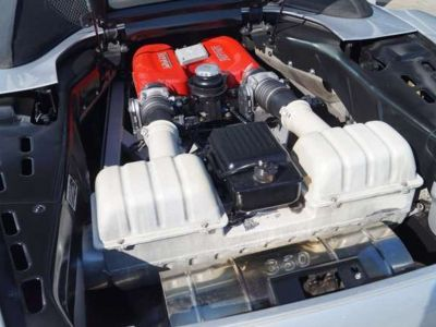 Ferrari 360 Modena 3.6i V8 40v F1 Spider - <small></small> 65.000 € <small>TTC</small> - #9