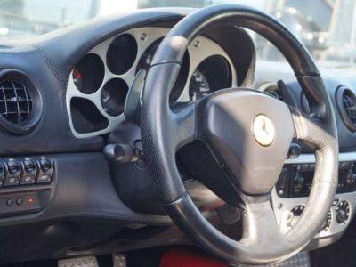 Ferrari 360 Modena 3.6i V8 40v F1 Spider - <small></small> 65.000 € <small>TTC</small> - #13