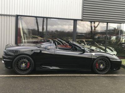 Ferrari 360 Modena Spider F1 Novitec Ext - <small></small> 79.900 € <small>TTC</small>