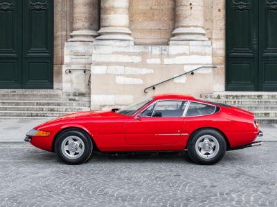 Ferrari 365 GTB/4 Daytona *Restored with Classiche* - <small></small> 725.000 € <small>TTC</small> - #2