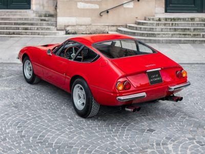 Ferrari 365 GTB/4 Daytona *Restored with Classiche* - <small></small> 725.000 € <small>TTC</small> - #3