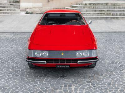 Ferrari 365 GTB/4 Daytona *Restored with Classiche* - <small></small> 725.000 € <small>TTC</small> - #4