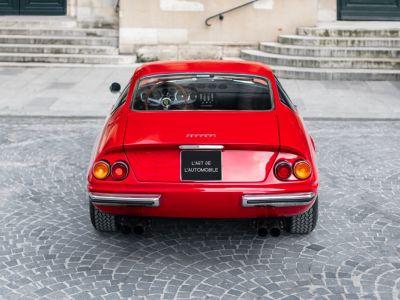 Ferrari 365 GTB/4 Daytona *Restored with Classiche* - <small></small> 725.000 € <small>TTC</small> - #5
