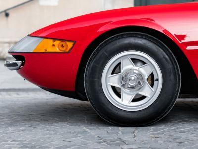 Ferrari 365 GTB/4 Daytona *Restored with Classiche* - <small></small> 725.000 € <small>TTC</small> - #6