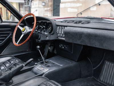 Ferrari 365 GTB/4 Daytona *Restored with Classiche* - <small></small> 725.000 € <small>TTC</small> - #8
