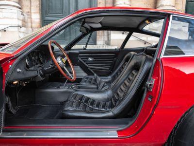 Ferrari 365 GTB/4 Daytona *Restored with Classiche* - <small></small> 725.000 € <small>TTC</small> - #9