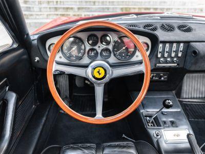 Ferrari 365 GTB/4 Daytona *Restored with Classiche* - <small></small> 725.000 € <small>TTC</small> - #12