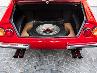 Ferrari 365 GTB/4 Daytona *Restored with Classiche* - <small></small> 725.000 € <small>TTC</small> - #26